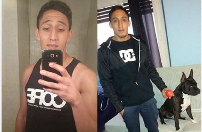 برشلونة..أكابير المغربي الموقوف سلم نفسه للشرطة وأكد فقدانه لوثائق الثبوتية