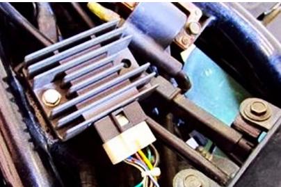 Fungsi Kiprok Pada Sepeda Motor dan Cara Membuatnya (Tehhnisikecil.com)