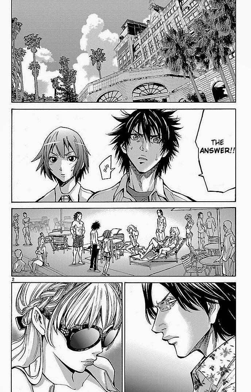 Imawa No Kuni No Alice Vol 4 Chapter 16 Beach 1 Mangahasu