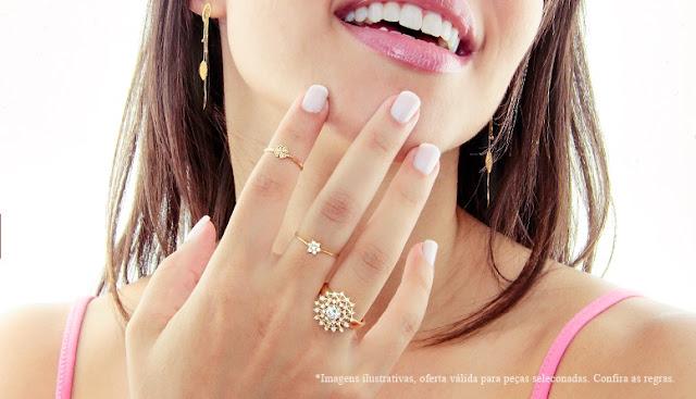 Joias são peças que todas as mulheres ama, as joias são acessórios bonitos que deixam o look muito elegante. Conheça a loja online da Aubra Joias que trabalha com diversos modelos de joias.