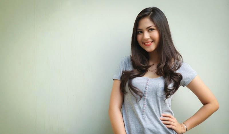 Daftar 10 Artis Tercantik Di Indonesia Terbaru