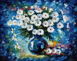 Tranh son dau so hoa o Ngo Thi Nham