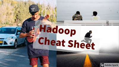 The Ultimate Cheat Sheet On Hadoop
