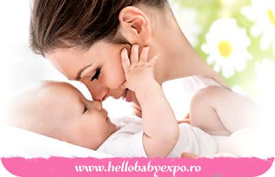 Hello Expo Baby la Centrul Multifunctional Craiova