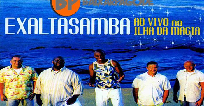 2012 EXALTASAMBA DVD BAIXAR DO