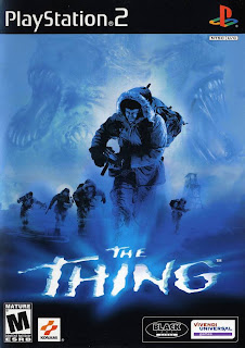 The Thing (PS2) 2002