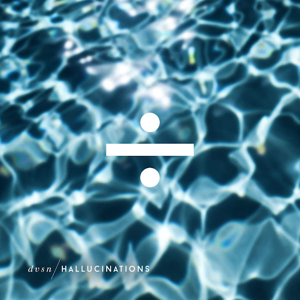 dvsn - Hallucinations - Single Cover