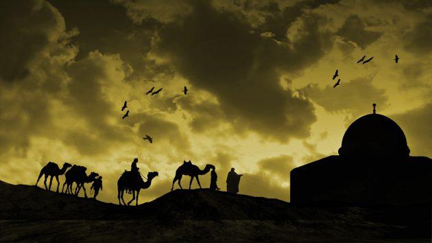 Benci Arab sama dengan Benci Rasulullah SAW