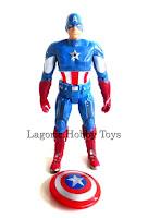 Avengers Big Sound Captain America k3