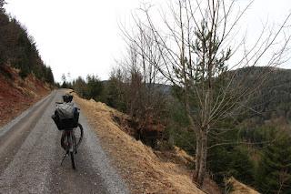 Radtour Gütersberg