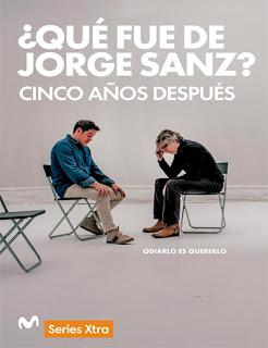¿Qué fue de Jorge Sanz? 5 años después (2016)