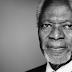 Fallece Kofi Annan, ex secretario general de la ONU y Nobel de la Paz