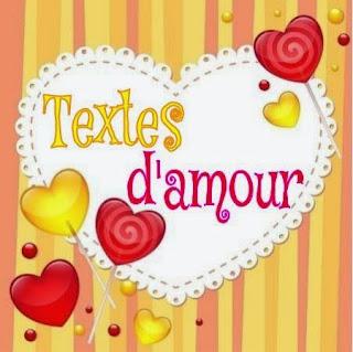 Petits textes d'amour