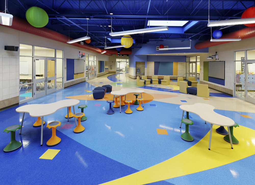 Innovative Use Of Classroom Space ~ The davidgeurin resources for designing