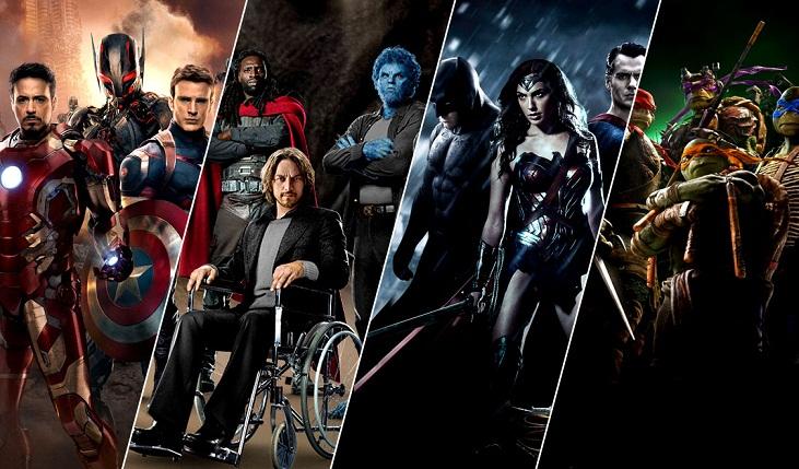 Mengapa Film-film Marvel Lebih Sukses daripada DC?