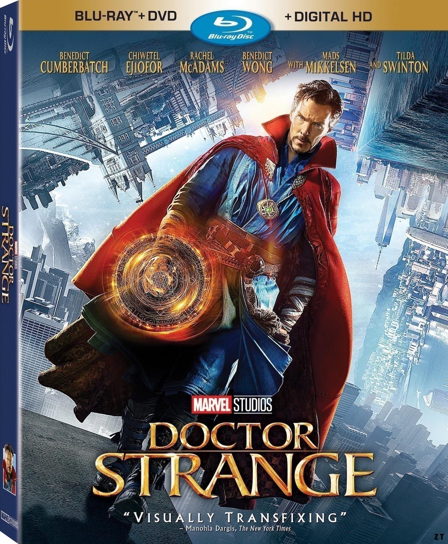 Doctor Strange BD25 Descargar LATINO