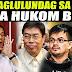 PANOORIN: Labis Na Natuwa Si Pres Digong Sa Hatol Kay Kerwin At Peter Ko