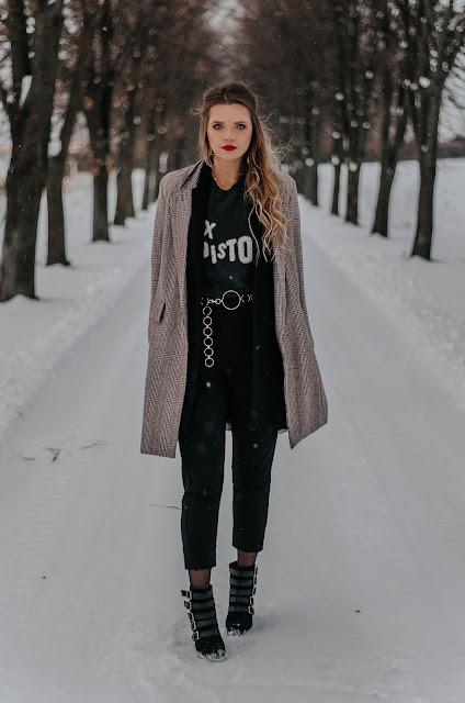 I love jackets – sex pistols t-shirt
