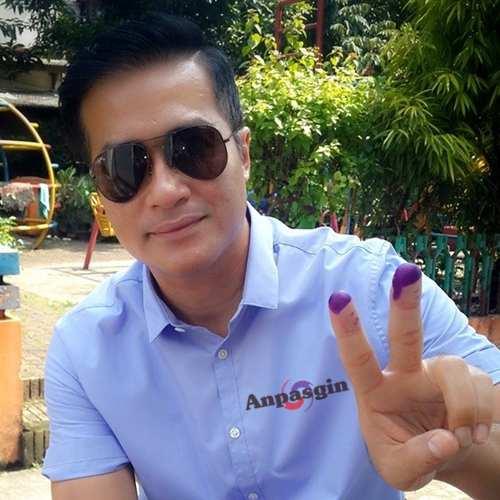 Foto Biodata Para Pemain Sinetron Anugerah Cinta RCTI