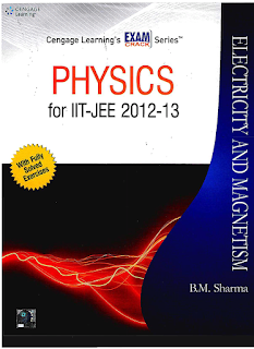 BEST IITJEE PREPARATION BOOKS