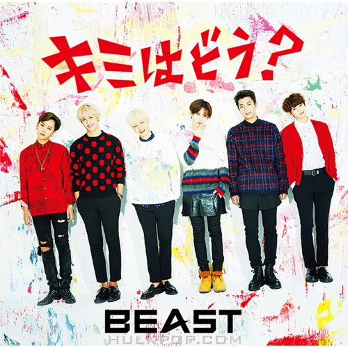 BEAST – Kimiwadou? – EP (ITUNES PLUS AAC M4A)