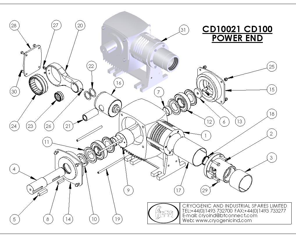 CNC Engineering link: Engineering Drawing