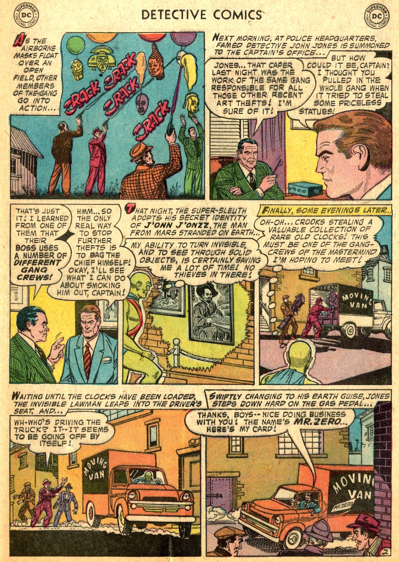 Detective Comics (1937) 251 Page 26