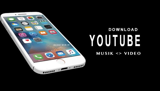 Situs Downloader Video Musik Youtube Terbaik