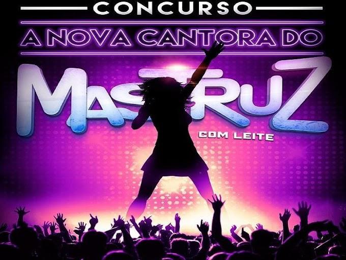 Mastruz com Leite lança concurso na internet para escolher nova cantora