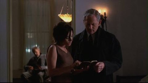 Alias - Season 5 Episode 09: The Horizon