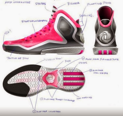D Rose 5 Boost and Crazy Light 4 Boost Sneak Peek   Release Date in  Philippines 1473cde90