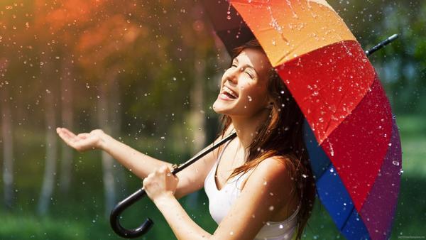 Baarish ke dino mein skin ki dekh-bhaal kaise karni chahiye? Skin tips for monsoon in Hindi/Urdu.