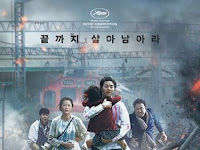 SINOPSIS Train to Busan Movie Korea (2016)