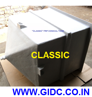 CLASSIC FIBREGLASS INDUSTRIES FRP PRODUCTS