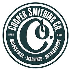 Cooper Smithing Co.