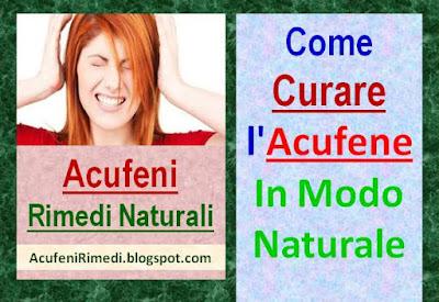 Come curare l 39 acufene in modo naturale 3 rimedi naturali for Orecchie a sventola rimedi naturali per adulti