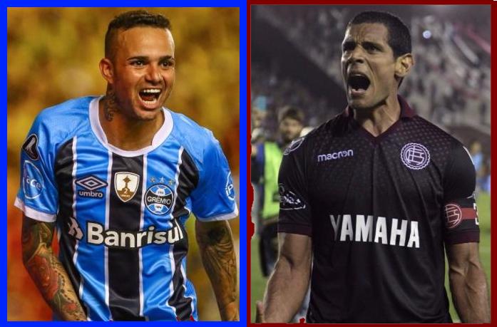6bc8e24fb7 GRÊMIO X LANÚS  BRASIL X ARGENTINA - Opinião Esportiva! Renan F.M.