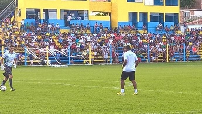 588c86b47a Quatro jogos movimentam a quinta rodada da segunda fase do estadual  Dom  Bosco x Luverdense