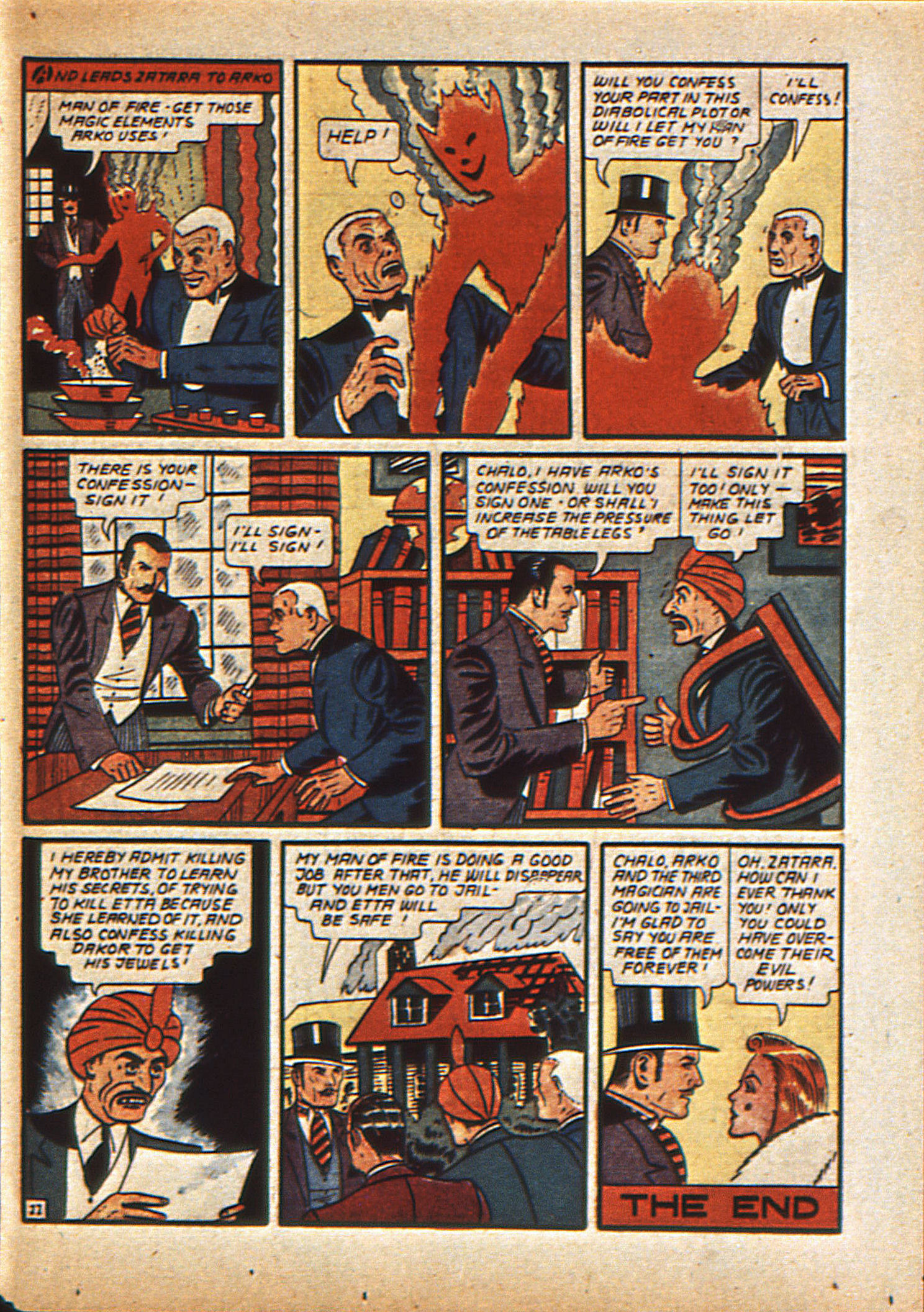 Action Comics (1938) 24 Page 65