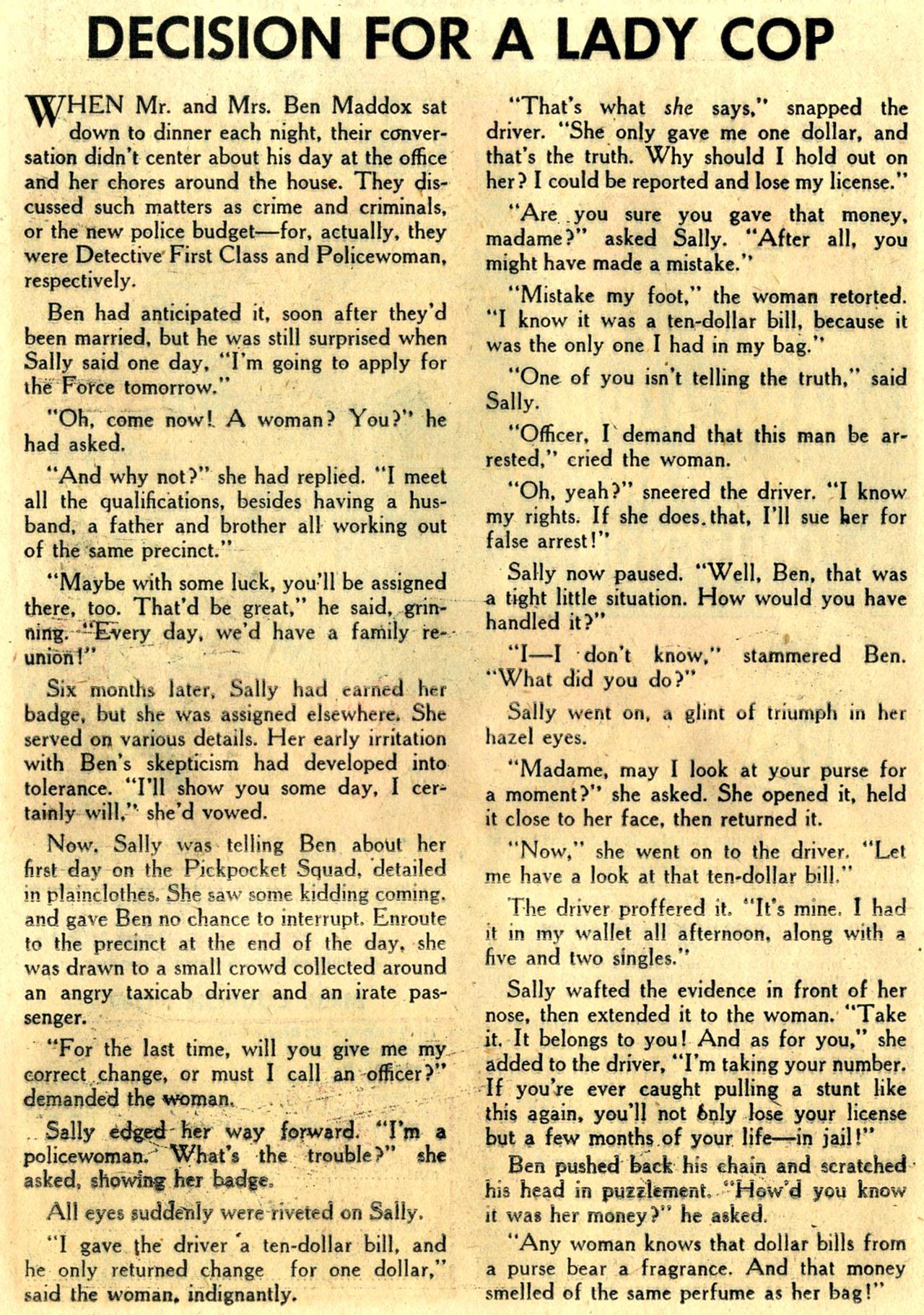Read online Detective Comics (1937) comic -  Issue #248 - 24