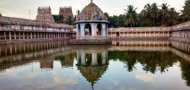 vaideeswaran koil - వైదీశ్వరన్ కోయిల్