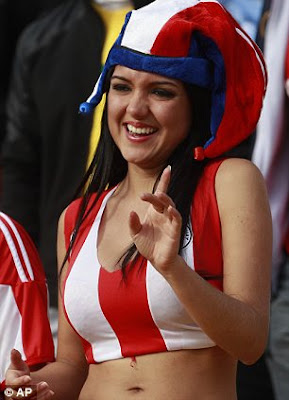 Why Copa America has t...