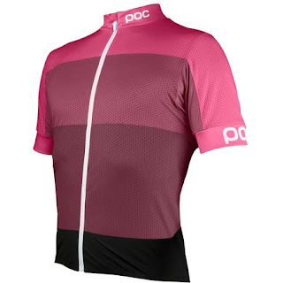 Men's POC Fondo Light Cycling Jersey