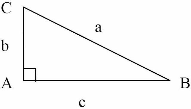 Rumus Pythagoras Lengkap, Contoh Soal dan Penjelasannya
