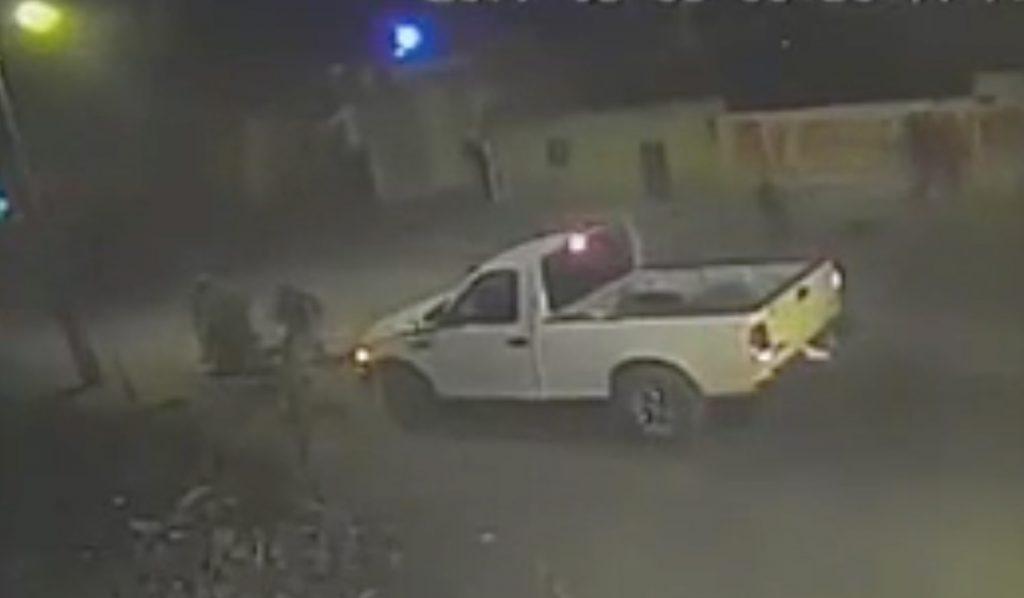 VIDEO: Difunden video del enfrentamiento entre militares y 'huachicoleros'