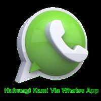 Hubungi Kami Via Whatss App