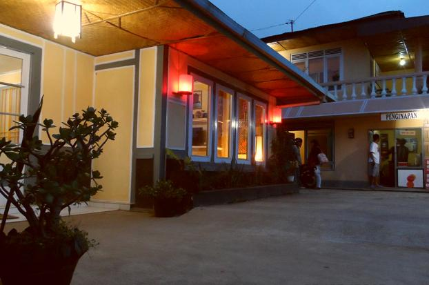 Hotel Asri Dieng 1 - Blog Mas Hendra