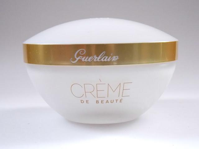 revue crème beauté démaquillante guerlain