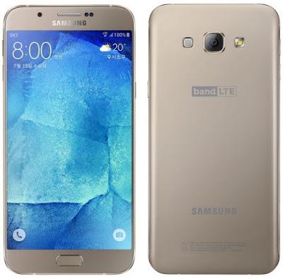 Samsung Galaxy A8 2016 SM-A810F