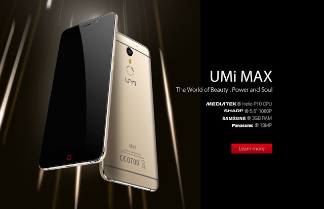 Umi Max Full Review, Specifications & Price